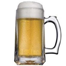 P-55049 355cc 厚底有柄杯 / 啤酒杯