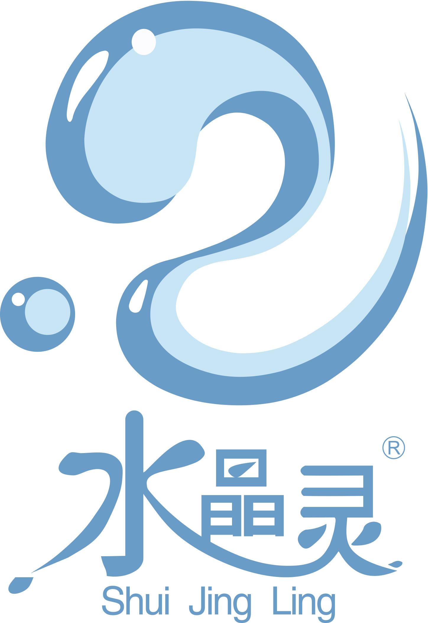 水晶靈logo