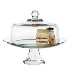 A-87892 二用高腳蛋糕盤