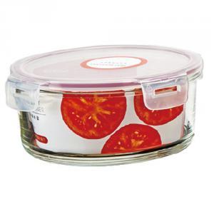 HRO-900 900ml圓型耐熱保鮮盒