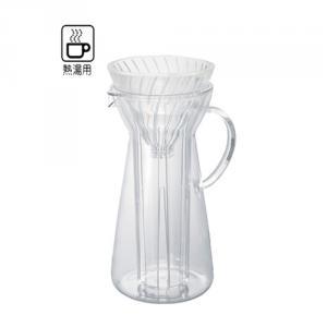 HARIO V60玻璃濾杯冷泡咖啡壺 VIG-02T