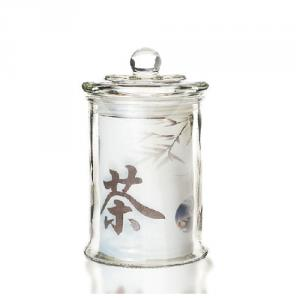 TZ3601 380ml茶葉罐