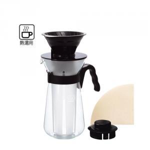 HARIO V60極速冰炫風咖啡壺 VIC-02B