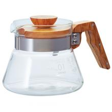 V60橄欖木40咖啡壺 VCWN-40-OV